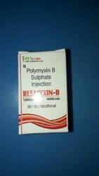 Polumyxin B Sulphate Injection