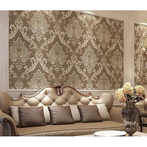 3D Wallpaper Designer 3D Wallpaper Wholesale Trader from New Delhi