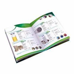 Catalog Offset Printing Service