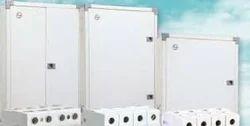 SPN Double Door 8 Way IP43