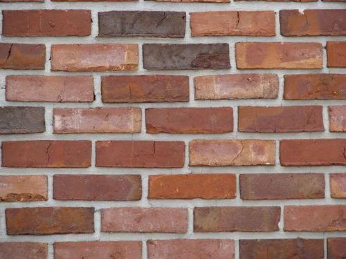 Brick Facade Tile