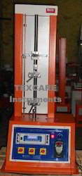 Tensile Testing Machine for Non Woven Fabric