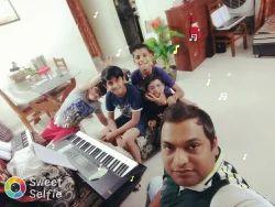 Guitar Classes Nagpur Hometutoer