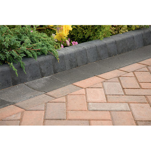 Stone Kerbs Tiles, for Landscaping