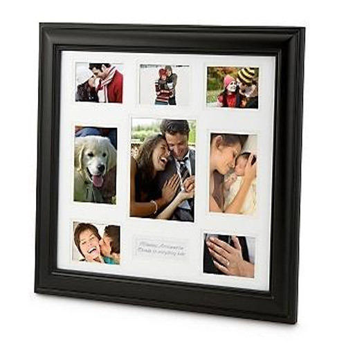 Customized Collage Photo Frame at Rs 500 /piece(s) | Photo Frame ...
