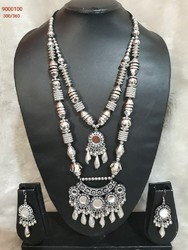 Garba Navratri Necklace Set