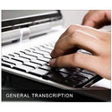 General Transcription Service