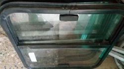 Automotive Sliding Windows