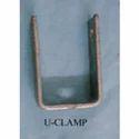 U Iron Clamp