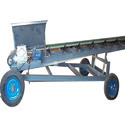 Bulk Loading Container Conveyor