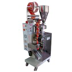 Liquid Packing & Pouch Packing Machinery
