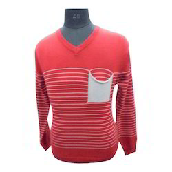 Gents Cotton Pullover