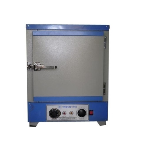 Hot Air Oven ~ Hot air oven at rs piece id