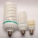 Electric CFL Bulbs
