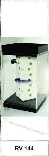 96444e119c046 Optical Revolving Stand - Counter Top Sunglass Eyeglasses Display Rack  Organizer Manufacturer from Mumbai