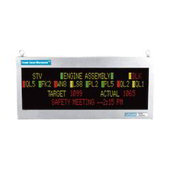 Tough Marquee Control Panels