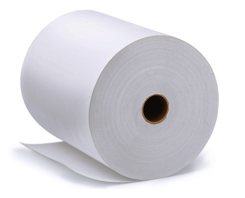 Paper Roll - White Paper Tent Roll Manufacturer From Delhi