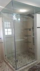 Customized Steam Cum Shower Rooms