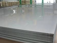 Stainless Steel 321 Plates