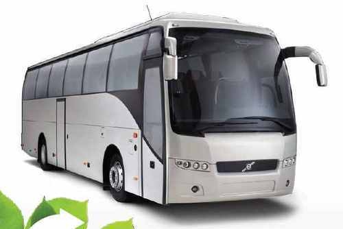Book Volvo Ac Bus For Lucknow Chachabus In Barkat Nagar Delhi