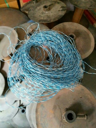 Thin Electric Wire