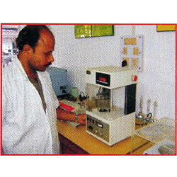 NABL Accredited Laboratory Facilities Services