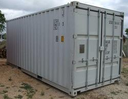 Containers Leasing Service