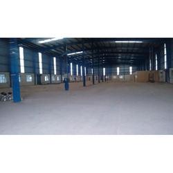 Warehouse Management Service