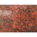Elegant Tomato Red Granite Stone