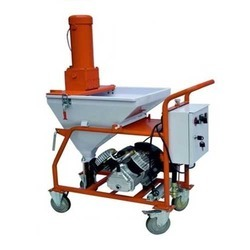 Gypsum Plaster Sprayer