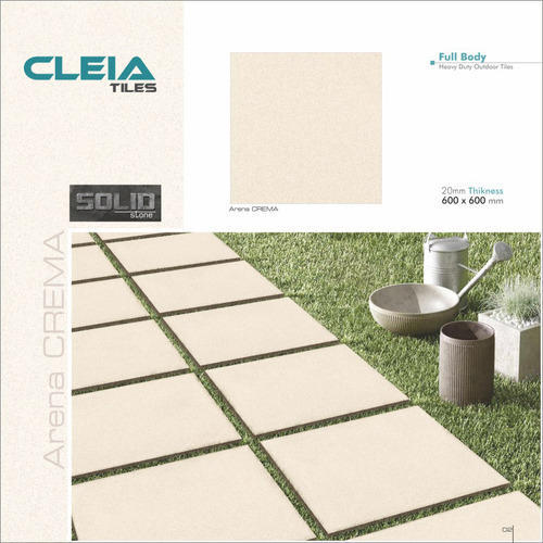 Quartz , Natural Stone Outdoor Flooring Heavy Duty Tiles, 12 - 14 Mm ...