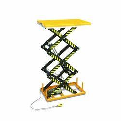 HT-Series Larger Scissor Lift Table