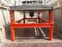 Precast Vibrator Table