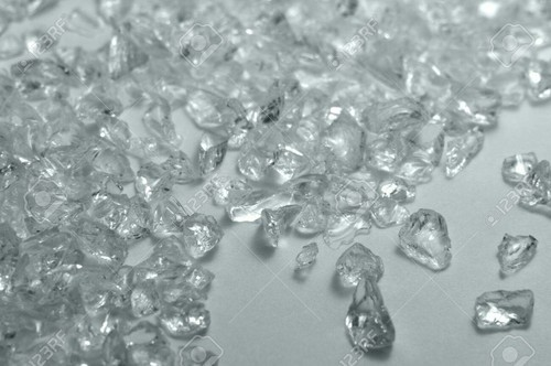 Glass Cullet Scrap, Size: Granules & Powder