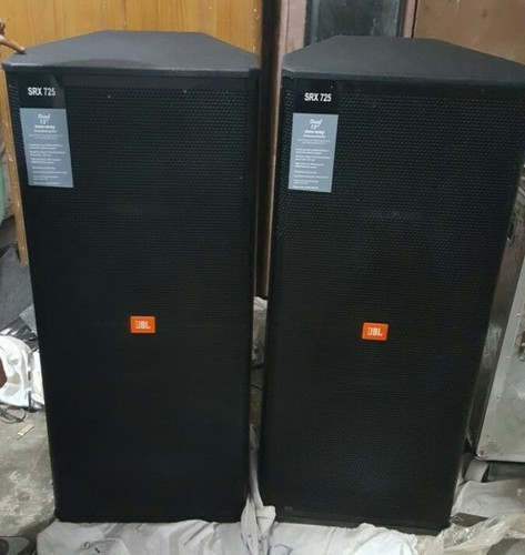 2d6a27e37b8 2 Channel Jbl Srx 725 Speaker Cabinet, Passive, Rs 12000 /2 box | ID ...