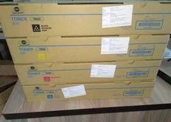 Konica Minolta TN 321 toner cartridge