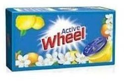 Detergent Bar Active Wheel