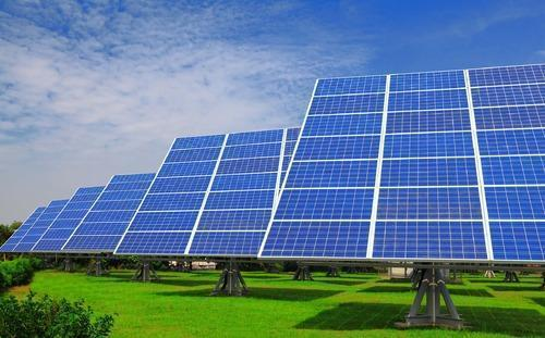 2000 Watt Domestic Solar Power Plant