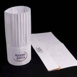 paper chef cap suppliers manufacturers in india