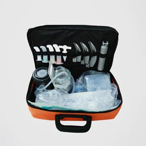 Medi Safe International Resuscitation Kit Neonatal For Hospital And Clinic Use