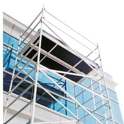 Double Width Tower Scaffold With Stair For Rental Bangalore
