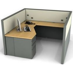 Office Furniture Office Cabin Table Real Estate Builders