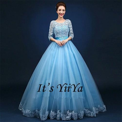 Blue Ball Gown At Rs 15000 Piece Kandivali West Mumbai Id