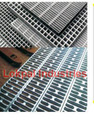 Industrial Floor Metal Gratings