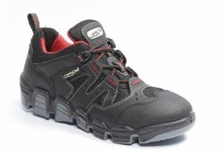 Men Scott Safety Shoe