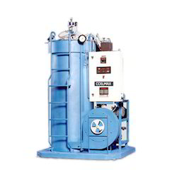 Microtech Boilers Oil Fired Coil Type Non IBR Boiler, Capacity: 850 Kg/Hr, For Industrial
