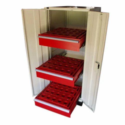 Cnc Tools Cabinet At Rs 40000 Piece Kalupur Ahmedabad Id