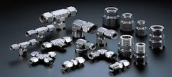 Duplex Steel Instrumentation Tube Fittings