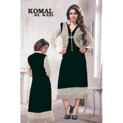 Komal Kurt iCasual Ladies Kurtis