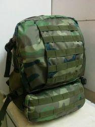 Militry Camo Bag